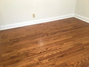 Right Step Flooring Customer Review