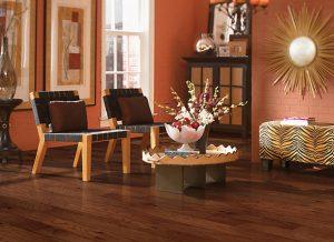 attractive hardwood flooring